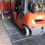 Система очищення коліс від бруду ProfilGate купити Україна