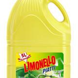Пропонуємо придбати гель для миття посуду Limonello