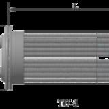 Замовити теплообмінник недороговід виробника