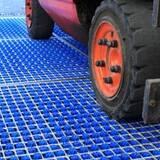 Механічне очищення коліс від бруду стане легшим з нашим обладнанням!
