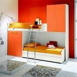 Дитячі меблі для двох Житомир: практично, зручно, економно!