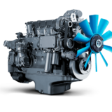 Купити мотор Дойц в Україні