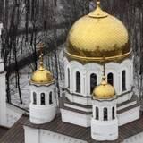 Виготовлення куполів церковзамовляйте у НВФ ЛАД!