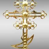 Предлагаем изготовление крестов