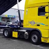 Розбірка вантажних тягачів та розпродаж деталей до них!