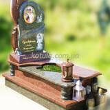 Замовити гранітний пам'ятник Луцьк недорого