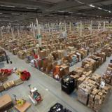 На склади інтернет-магазину електроніки в Прагу потрібні робітники