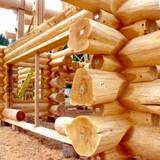Деревянные срубы приобрести по оптимальной цене