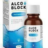AlcoBlock – рятівник від алкогольної залежності!