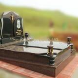 Надгробні пам'ятники з граніту та їх виготовлення пропонує ПП Котула!