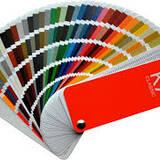 Каталог кольорів RAL K7 Classik