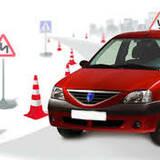 Запрошуємо на уроки водіння автомобіля в Черкасах