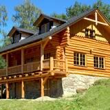 Будівництво дерев'яних дачних будинків здійснюють наші спеціалісти!