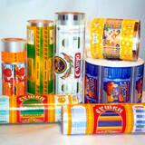 Етикетування продукції за допомогою ТОВ Поліграфічний центр Максіпрінт!