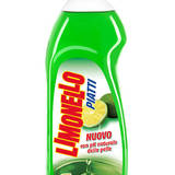 У продажу гель для миття посуду Limonello