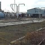 Нафтопереробний завод с нафто базой Киевская обл