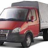 Шини для легких вантажівок - нехай будуть легкими дороги!