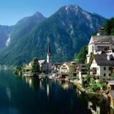Захоплюючі автобусні тури в Австрію