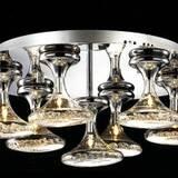 Шукаєте, де купити гарні нестандартні світильники стельові у Львові?