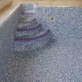 Бетонні басейни, будівництво під ключ з дизайнерськими ідеями!