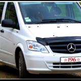 Выгодная аренда микроавтобуса (Киев) без водителя