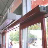 Astore automatic doors