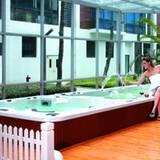 Шукаєте СПА-басейни для 4-х осіб за вигідними цінами?