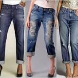 Купить женские джинсы оптом. Цены на джинсы вам точно понравятся!