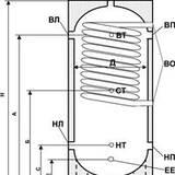 Продаж баків теплоакумуляторів серії ЕАІ. Сертифіковане обладнання в Україні!
