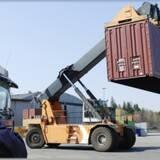 Внимание! Услуги по экспедированию опасных грузов!