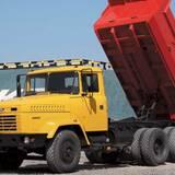 Оренда вантажівок Краз-самоскид, Запоріжжя