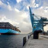 Перевозка опасных грузов морем. Узнайте где заказать услугу