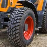 Поставляем лучшие шины для спецтехники в широком ассортименте