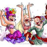 Праздник всем и каждому! Свадьба, юбилей, день рождения, корпоратив, вечеринка, выпускной и другое