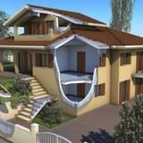 Строительство частных домов, жилых и нежилых объектов. Проектирование.