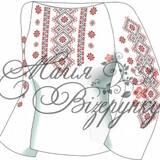 Таких цен на заготовки женских сорочек крестиком вы еще нигде не видели!