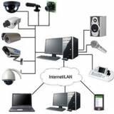 Цікавлять системи відеоспостереження на основі ПК? Звертайтеся!