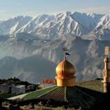 Узнай все об Иране – тур с восхождением на высшую точку страны Демавенд