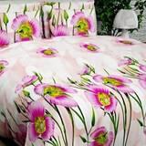 Постельное белье оптом, Комплект полуторный «Цветочный сон»
