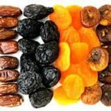 Курага, чернослив, изюм, инжир и финики - у нас есть все сухофрукты!