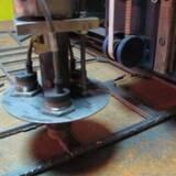 Продається верстат для фігурного різання металу