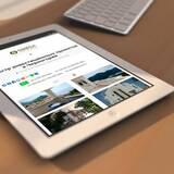 Website Development - 280 EUR