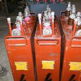 Конденсаторы электротермические (печные)