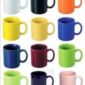 Чашка под нанесение логотипа