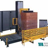 Автоматичний палетоупаковочний комплекс WS46 SIAT, купити в Україні