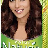 Фарба для волосся Joanna Naturia 222 dziki kashtan, Польща