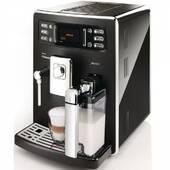 Автоматична кавоварка Philips Saeco Xelsis Focus Black