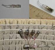 Індикатор газорозрядний світловий (точковий) ІНС-1
