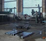 Завод з переробки натурального каменю  - ТОВ Малинський спецкар'єр