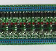 HiD 3000 - системи віддаленого вводу/виводу на об'єднавчих платах